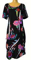 TS dress TAKING SHAPE plus size XXS / 12 Mirage Dress stretch comfy chic NWT!