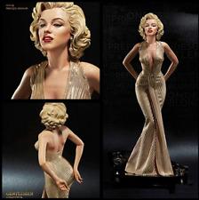 Marilyn Monroe Gentlemen Prefer Blondes 1/4 Scale Statue Figure Free Shipping