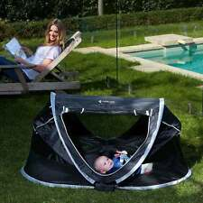 Bebe Care Baby Portable Portacot Dome Travel Cot