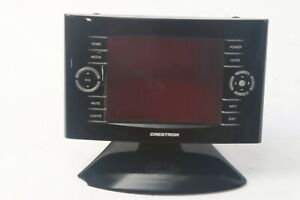 """Crestron TPS-6X Isys 5.7"""" Wireless Touch Screen W/ TPS-6X-DS-C Docking Station"""