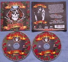 Guns N' Roses – Live In Japan 1988