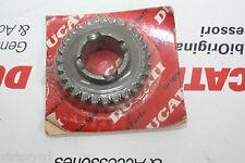 Roue dentée Z=27 pour Ducati Indien 350/86 Code 066016040