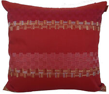 MISSONIHOME LIMITED EDITION FEBE 561 EMBROIDERED PILLOW BAG FODERA RICAMO COTON