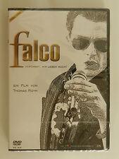 DVD Falco Verdammt wir leben noch Thomas Roth Manuel Rubey Neu +