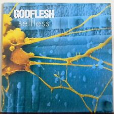 GODFLESH – Selfless -1ST PRESS 1994  - Earache MOSH 85 LP Vinyl, LP, Album