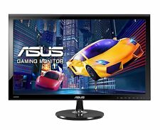 "Bildschirm/TFT/Monitor, ASUS VS278H, 68,6 cm (27"" Zoll), 16:9, 1ms, 2x HDMI, VGA"