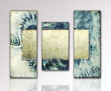 110x80cm WANDBILD Feng Shui Harmonie Wohnzimmer Kunst DESIGNBILDER