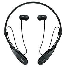 Jabra Halo Fusion Bluetooth Wireless headset - Black