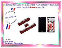 LCD + Ecran tactile Huawei P9 Noir sur châssis / Outils