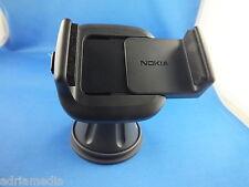 Nokia CR-115 KFZ-Halterung (inkl. HH-20 und DC-4) schwarz Nokia 8800 6300 6110