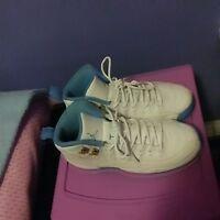 Nike Air Jordan Retro XII 12 Size 7 GS UNC 7y
