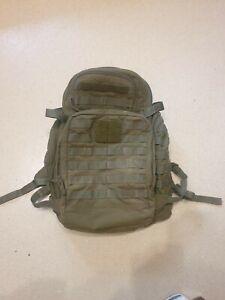 5.11 rush 72 backpack double tap - daysack, rucksack