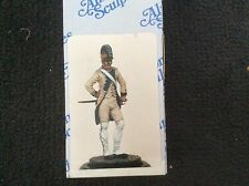 Almond Sculptures 90mm Sgt. 90th Regt. Infantry if the line 1791 kit AS/A10