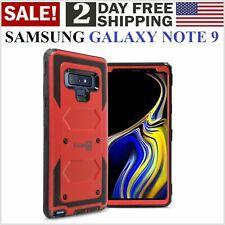 Cober Funda Para De Samsung Galaxy Note 9 Cover Anti Choque Telefono Protector