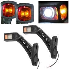 LED Begrenzungsleuchte - 2 x 12V