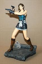 Resident Evil 3 Jill Valentine HCG Capcom Statue Limited Edition 295/500