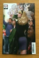 Gwen Stacy # 1 2020 Jeehyung Lee Variant Cover 1st Print Marvel Comics NM