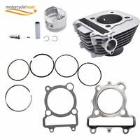 Cylinder Piston Gasket Kit for Yamaha Moto-4 225 YFM225 1986-1988