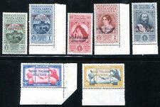 ÄGÄISCHE INSELN 1932 98-104 ** POSTFRISCH (Z2367