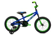 """Brave BMX Freestyle Boys 16"""" Bicycle, Lightweight Aluminum Frame, Easy to Ride"""