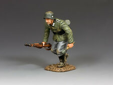 WH038 Running Rifleman Grenadier by King & Country
