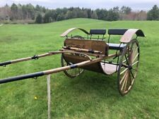 Meadowbrook Cart