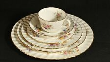 Minton Marlow 6 pc Place Setting