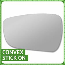 Left hand passenger side for Hyundai i30 12-17 wing mirror glass