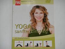 Yoga - Sanfter Einstieg DVD