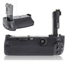 Battery Hand Grip for Canon EOS 5D Mark 3 III Camera Photo DSLR / LP-E6 AA