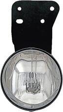 Fog Light Assembly Left Dorman 1570114 fits 1999 Pontiac Grand Am