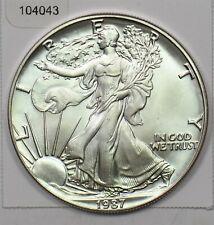 1940 Silver Eagle 104043 *SFCOIN