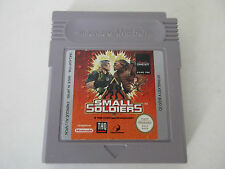 SMALL SOLDIERS - NINTENDO GAME BOY
