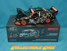 Holden Plastic Diecast Racing Cars