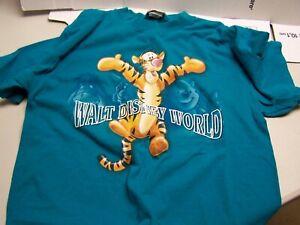 Walt Disney World Tigger T-Shirt