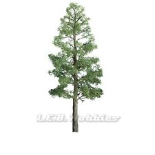 "JTT Scenery Products Pine Tree N-Scale 2"" Professional, 4/pk 94291"
