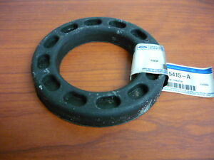 FORD OEM 94-04 Mustang Front Suspension-Coil Spring Insulator E1SZ5415A