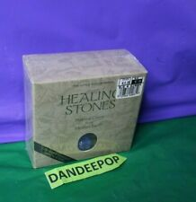 Healing Stones The Book Laboratory Mini Kit Sealed