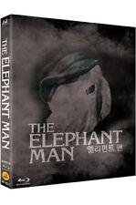 The Elephant Man (2018, Blu-ray) Slip Case Edition