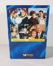 Liselotte Pulver Sammler Edition 4 DVDs in Box - Kohlhiesels Töchter,Piroschka..