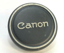 Canon Push On Metal Lens Cap fr Canon 48mm Filter Size