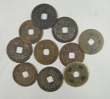 CHINA Ancient Coin Qing Dynasty Kang Xi Tong Bao (One Piece), Used in 1662-1722