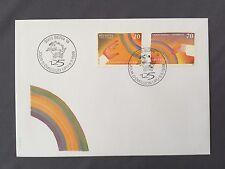 SWITZERLAND FDC 1999 HELVETIA 9.3.1999 Union Postale Universelle UPU