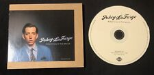 POKEY LAFARGE 'SOMETHING IN THE WATER' 2015 PROMO CD