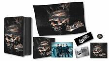 LOCAL BASTARDS Krone Der Schöpfung CD BOXSET 2019 LTD.350