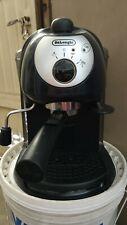 Macchina caffè Espresso Delonghi ec190cd