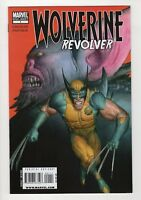 Wolverine Revolver # 1 One-Shot (Aug 2009, Marvel) VF/NM * Copy A
