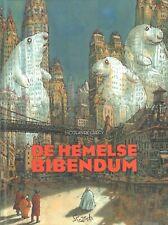 DE HEMELSE BIBENDUM - Nicolas De Crecy