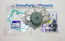 Genuine Volvo Water Pump Assembly 30751700
