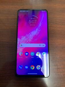 Motorola One Hyper XT2027 Unlocked Deep Sea Blue 128GB